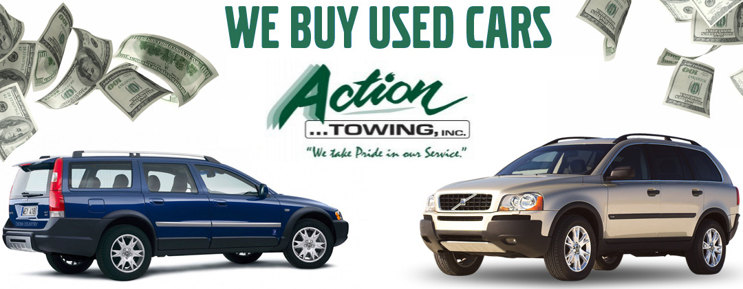 AA Action Towing Inc / CPCN 3336